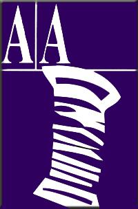 AA Spinning logo